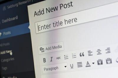 reasons to choose wordpress, affordable website, wordpress