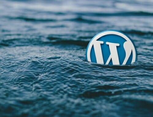 9 reasons why we choose WordPress