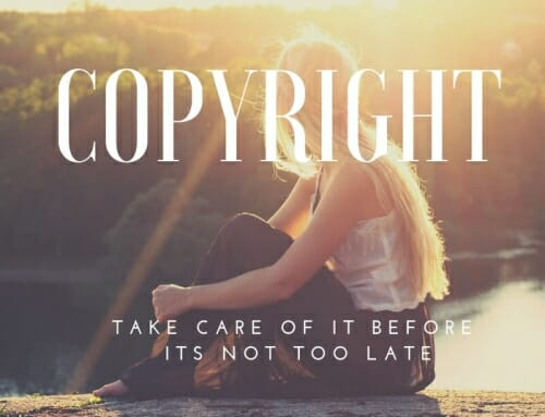 Where to get free images for your website and how to protect yours?